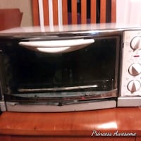 Oster toaster oven Haslet, 76052