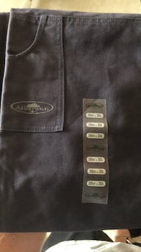 Brand new Arborwear pants 38x30 Bel Air, 21014