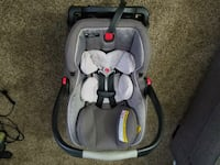Baby car seat North Las Vegas, 89030