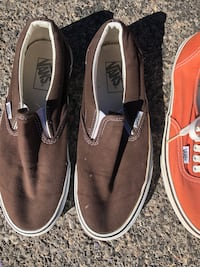 All 3 for $30  size 8.5 hombre mujer 10  El Paso, 79924