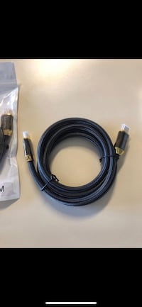 4K high definition cable