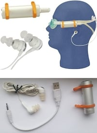 Waterproof mp3 player / Lecteur Mp3 imperméable H4P 2B2