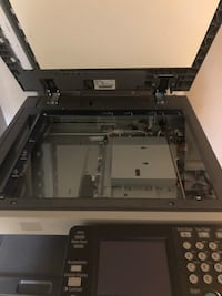 Commercial printer in good condition 53 km
