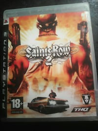 PS3 Saints Row 2 Barcelona, 08003