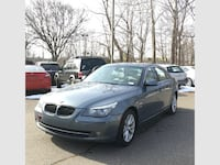 2010 BMW 5 Series 4dr Sdn 535i xDrive AWD Salem