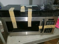 Whirlpool Gold commercial microwave Rockland, 02370