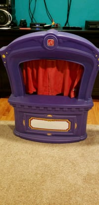 Kids puppet theater Freehold, 07728