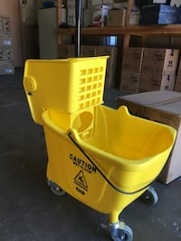 Mop bucket  Whittier, 90606