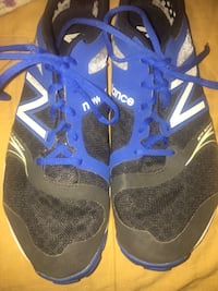 New Balance shoes/ new Henderson, 89052