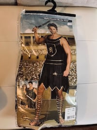 Gladiator Costume  London, N5W 3L6