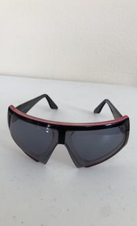 Pierre Balmain black and pink retro sunglasses Los Angeles, 90038