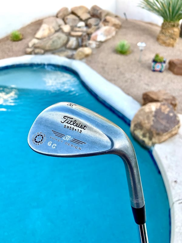 Beautiful Ping and TaylorMade Set 02215235-47f9-41a2-bd72-47e2201d19b6