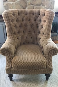 Armchairs set of 2
