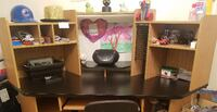 MOVING SALE *Desk & Chair* HANOVER
