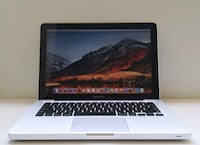 "Apple MacBook Pro 13.3"" Laptop LED Intel i5  2.5GHz 4GB 500GB - MD101LLA Gaithersburg, 20879"