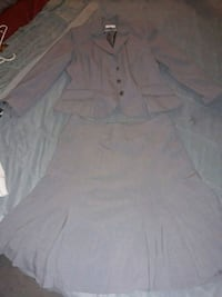 Size 14 Women's Business Skirt Suit  Lithonia, 30058