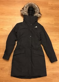 North Face Parks II, small