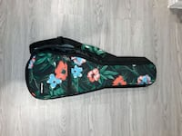 green and pink floral print bag Spring, 77373