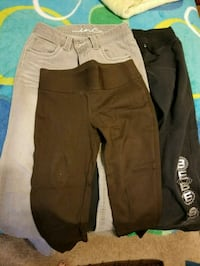 6 bags of clothes Pompano Beach, 33064