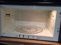 Black and gray microwave oven Bethpage, 11714