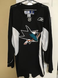 San Jose Sharks practice jersey Niagara-on-the-Lake, L0S 1J0