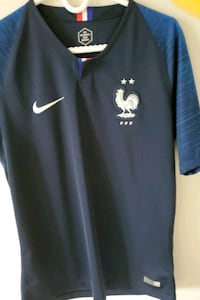 France Jersey small