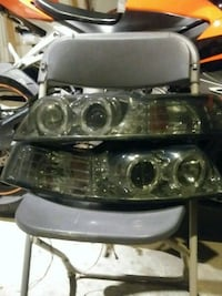 Hid mustang lights Brookeville, 20833