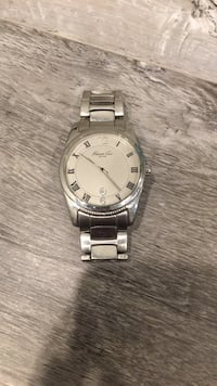 Kenneth Cole Stainless Steel Watch Oakville, L6M 4P9