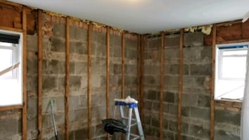 Panting and drywall small jobs