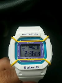 Baby-G watch Los Angeles, 91605