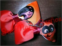 NEW Handmade Incredibles Bows  San Antonio, 78223