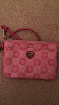 Authentic Coach Wristlet  Hamilton, L8J 3X8