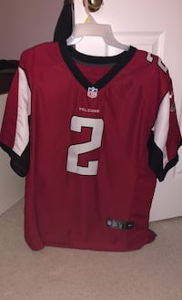NIKE MATT RYAN FALCONS JERSEY Fairfax, 22033