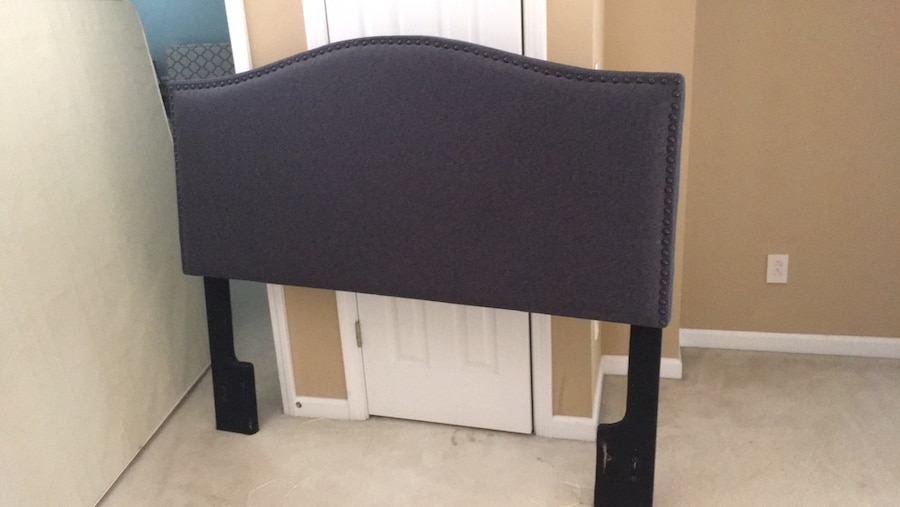 used better home and garden upholstered headboard for sale in johns rh gb letgo com