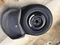 Brand new tire never been used  Surrey, V3W 5R9