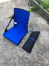 2 Crazy Creek Hex 2.0 Power Lounger Gaithersburg, 20882