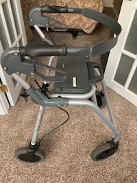 Dolomite mobility assist walker