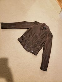 Zara Womens Jacket Surrey, V3S 7W7