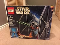 Lego Star Wars TIE Fighter - (UCS) set 75095. BNIB still sealed  Ajax, L1T 1V1