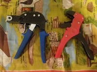 two black and one yellow pliers Akron, 44314