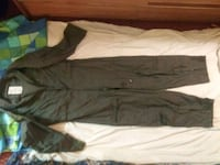 Flyer coveralls Byron, 31008