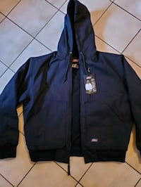 Dickies insulated jacket Vaughan, L4L