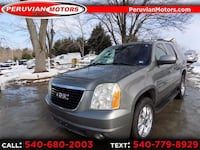 GMC Yukon 2007 Warrenton, 20187