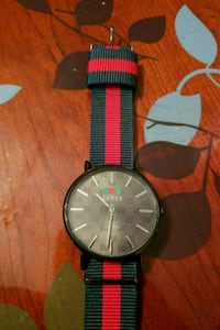 Unisex Gucci Watch Surrey, V3S
