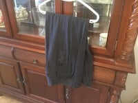 Pants Tommy Bahama 100% Silk Size W 38 by L 30 Centreville, 20120