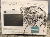 Intuos draw Fort Myers, 33967
