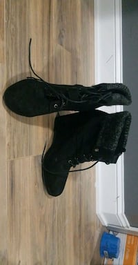 Black booties  Lincoln, 68516