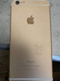iPhone 6s Plus.                                                       Boost Mobile for the carrier. Nothing wrong with just need a new screen. DONT ask if it available if it's sold it will say sold. I will not answer if you start the conversation like tha Richmond, 23224