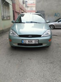 2000 Ford Focus Ambiente Fatih