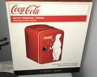 Coca Cola mini fridge Mississauga